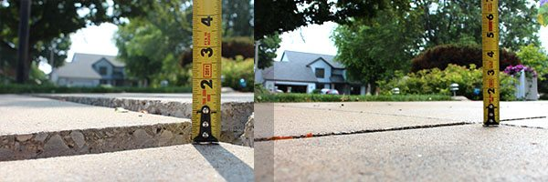 MDH Foundation Repair Concrete Leveling and Lifting