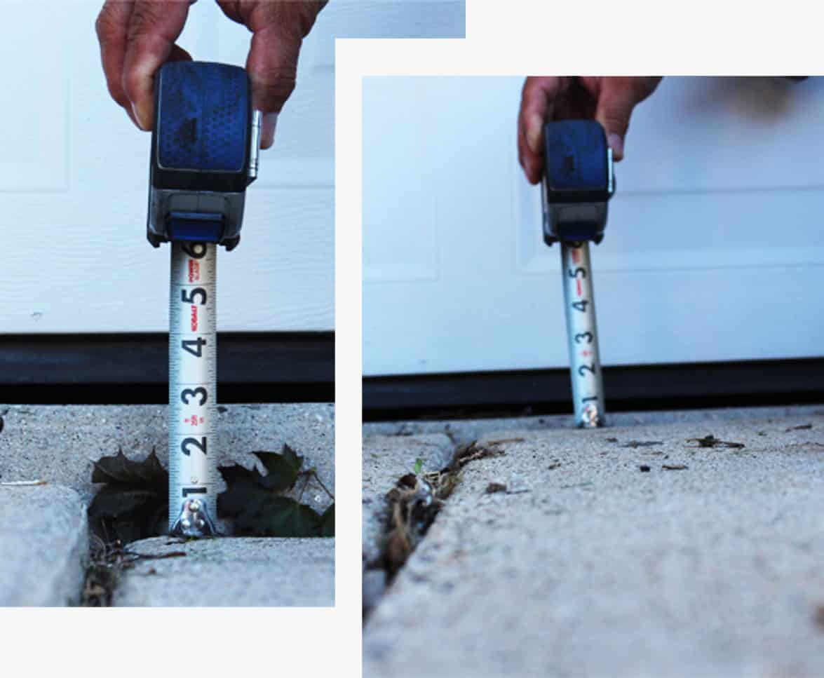 MDH Foundation Repair Concrete Leveling