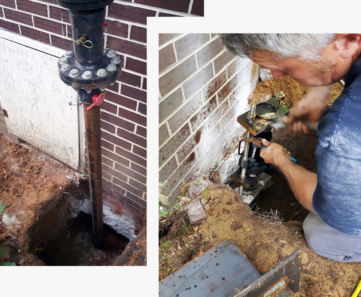 MDH Foundation Repair