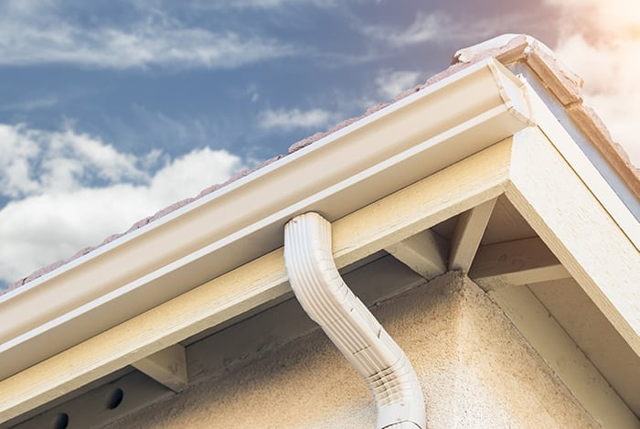 Gutter Repair and Replacement