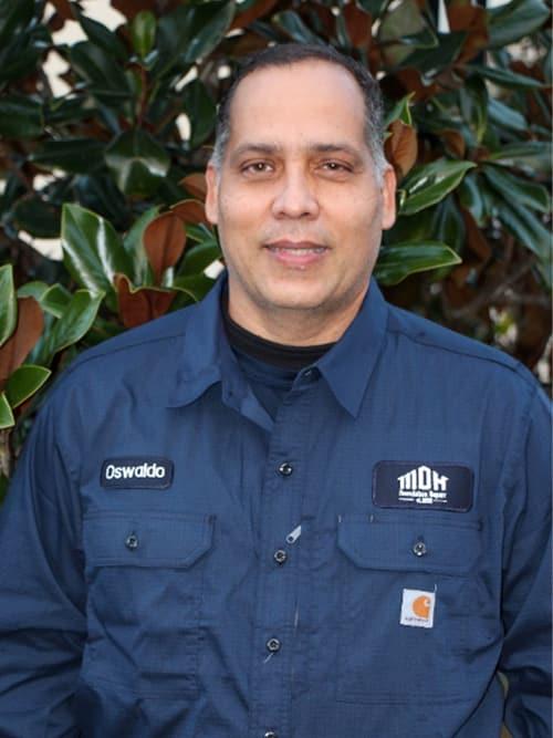 Oswaldo Rincon